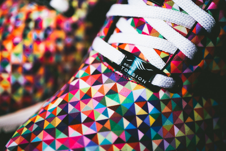Adidas ZX Flux NPS MID Shoes