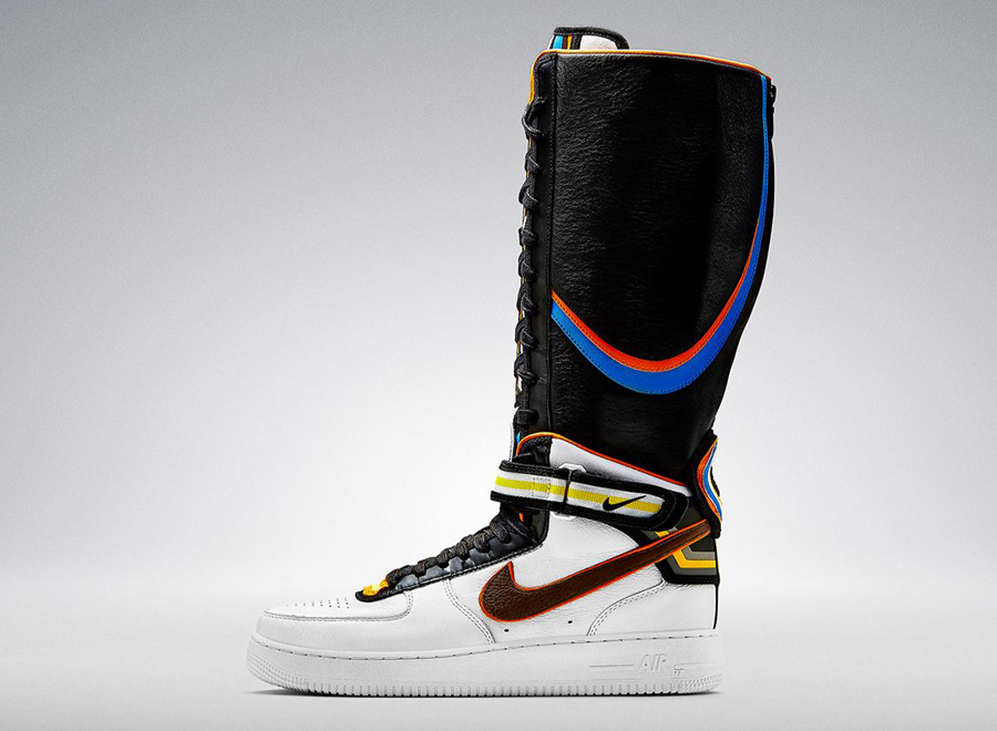 Riccardo Tisci Nike Air Force 1 RT Collection