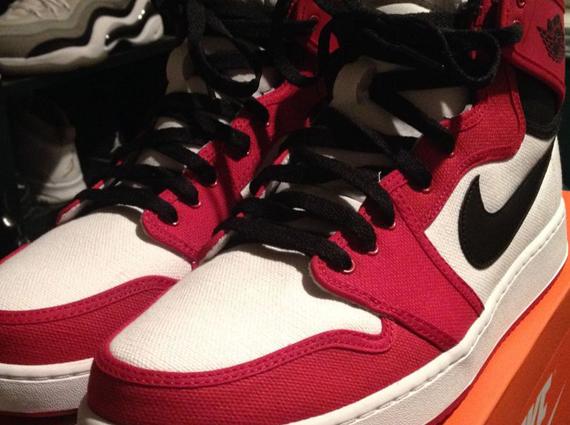 nike jordan 1 retro red and black