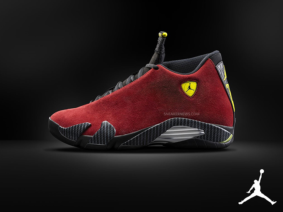 the latest fc5f2 557e2 Air Jordan 14