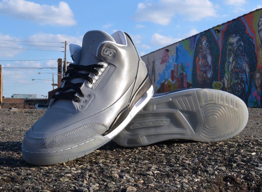 91124768fa2d85 Air Jordan 5Lab3 - Arriving at Retailers - SneakerNews.com