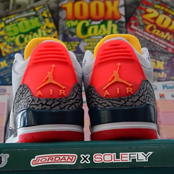 62d07a4bf0daa7 Solefly Air Jordan 3 - SneakerNews.com