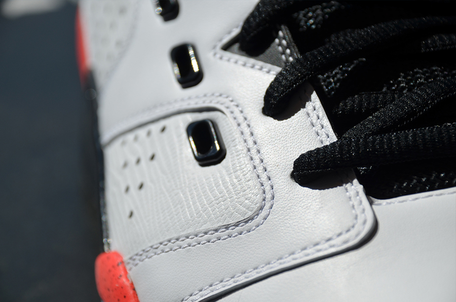Air Jordan 6 17 23 Infrarossi 3 UuE6z