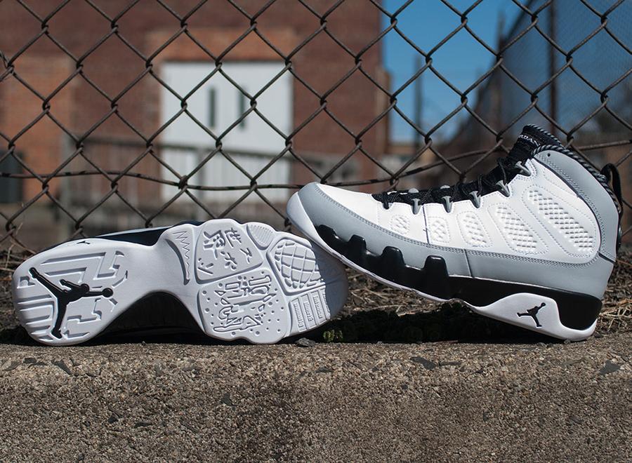 official photos b8343 b0c20 Jordan Brand Honors Jordan s Baseball Career with this Retro Release -  SneakerNews.com