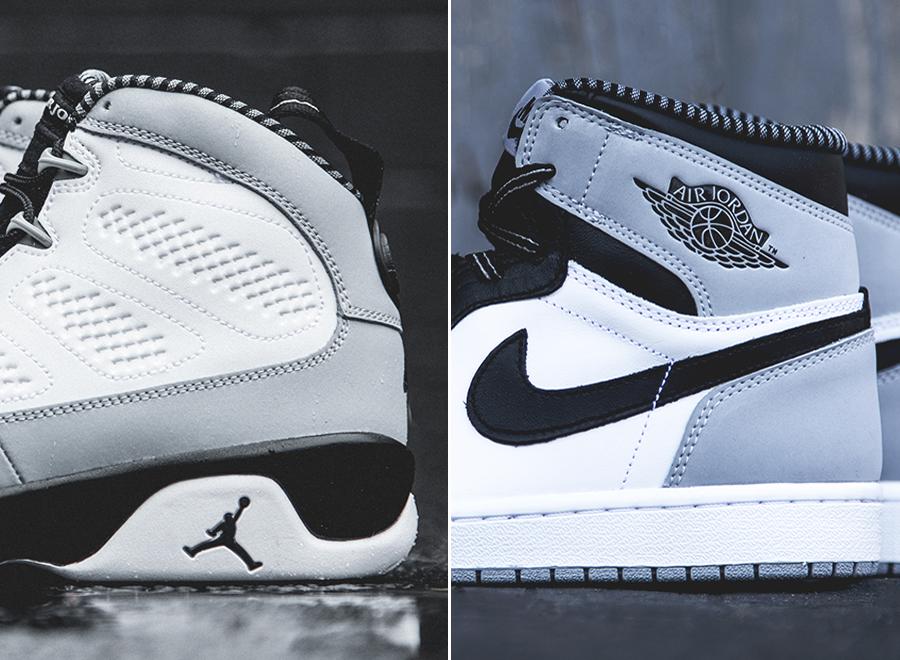 air jordan barons pack A Closer Look at the Air Jordan Barons Pack