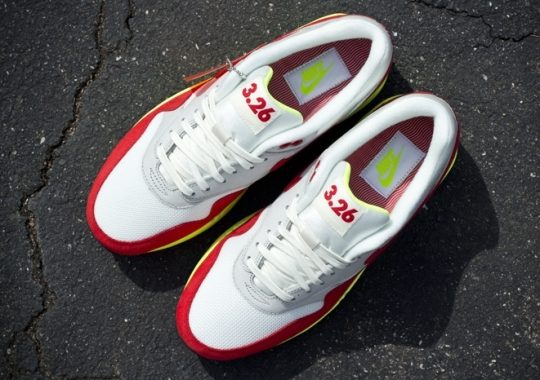 "Nike Air Max 1 ""Air Max Day"" – Release Reminder"