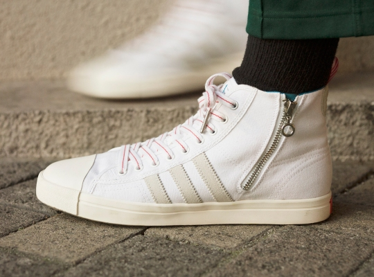 Bedwin & The Heartbreakers x adidas Originals – Spring/Summer 2014 Collection
