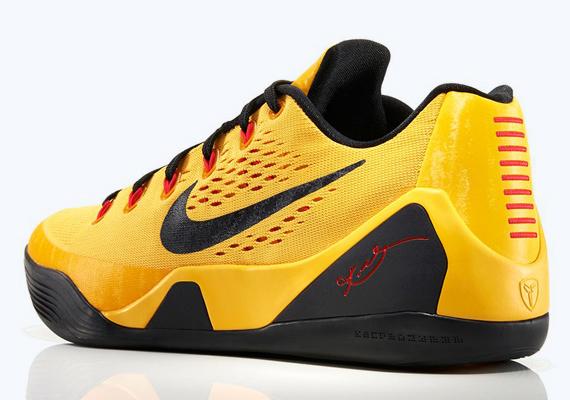 save off d7caa 185b7 Nike Kobe 9 EM – Release Reminder