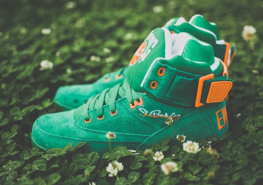 """Ewing 33 Hi """"St. Patrick's Day"""" – Available"""