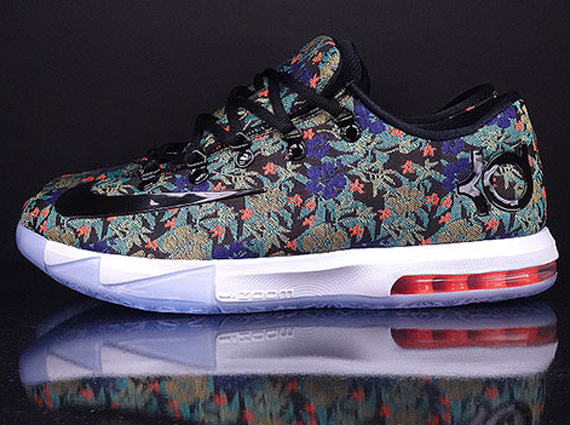 """""""Floral"""" Nike KD 6 EXT – Available Early on eBay"""