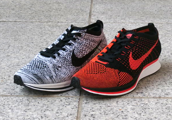 fyknit racer summer 2014 Nike Flyknit Racer Upcoming Summer 2014 Releases