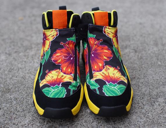 jeremy scott x adidas fyw prime skin sneakernewscom