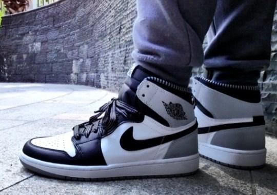 """Air Jordan 1 Retro High OG """"Barons"""" – Release Date"""