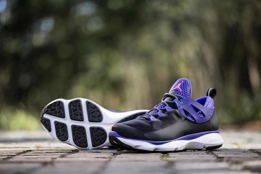 Jordan Brand Makes A Running Shoe Called the Flight Runner