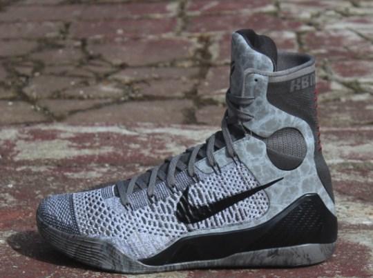 """Nike Kobe 9 Elite """"Detail"""" – Release Reminder"""
