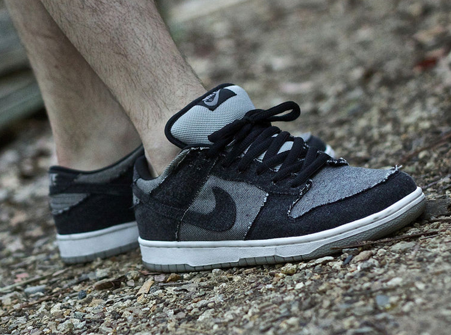 964b05ab ... shoes were exclusive to the Medicom online store. Makes you wonder what  a sneaker subscription service might look like. Advertisement. Nike SB Dunk  Low ...