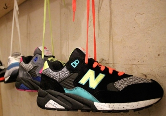 New Balance – Fall/Winter 2014 Preview