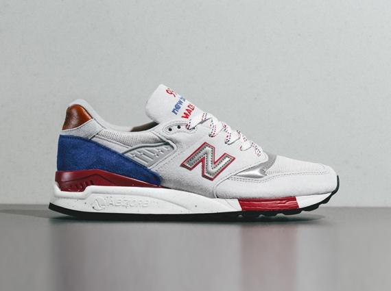 New Balance 998 Usa 0f3Z5Na