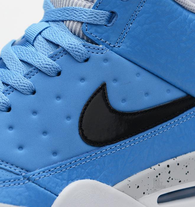 df29d421dc1c Nike Air Flight Classic - University Blue - Black - Wolf Grey -  SneakerNews.com