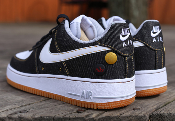 New air force one release dates in Perth