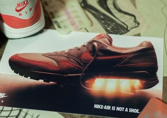 """Nike Air Max 1 """"3/26"""""""