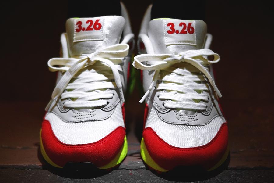 nike air max 1 premium air max day shoes