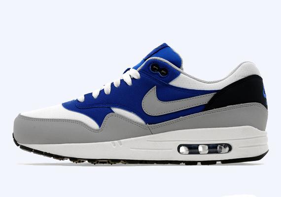 Nike Air Max 1 Royal Blue