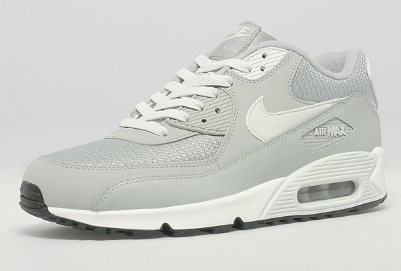 nike air max 90 base grey 01 Nike Air Max 90 Base Grey