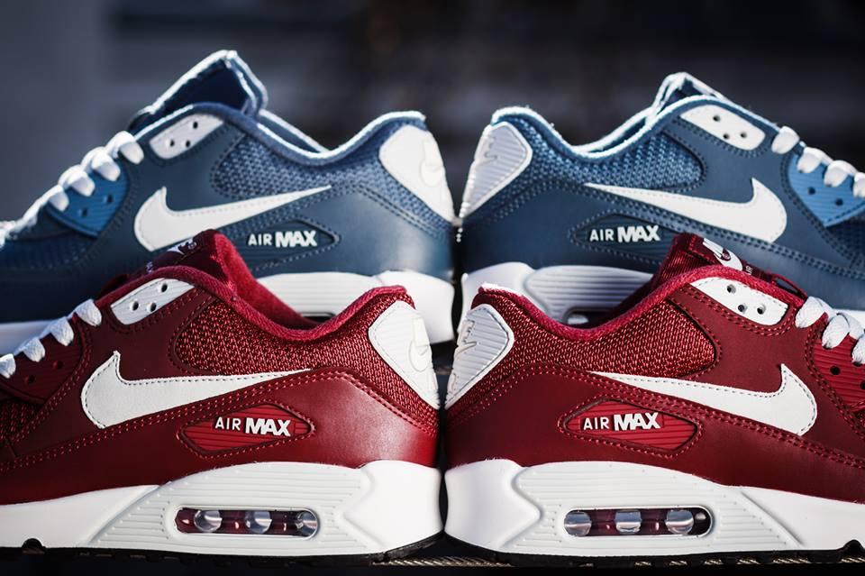 new air max 90s