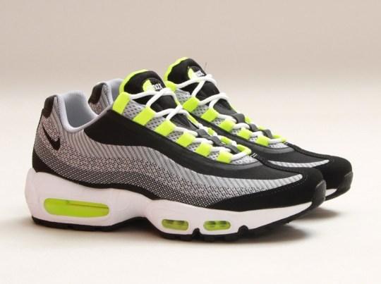 """Nike Air Max 95 Jacquard """"Neon"""""""
