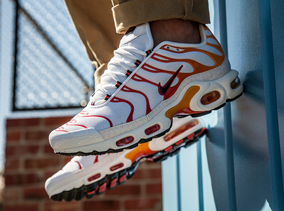 d238bc2ecf Nike Air Max Plus