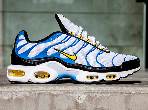 the best attitude 77cce 3c7e3 Nike Air Max Plus