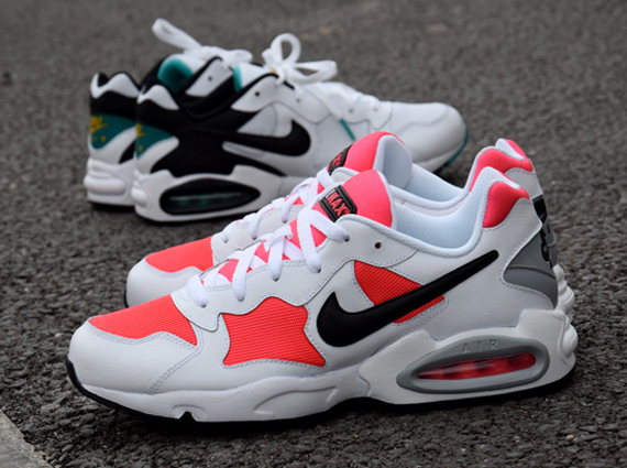 Nike Air Max Triax '94 - 2014 Retros - SneakerNews.com