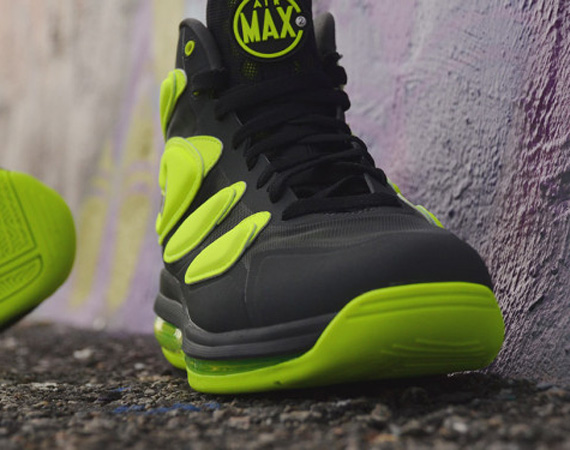 Nike Air Max Sq Uptempo Zm Sneaker