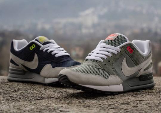 Nike Air Pegasus '89 – April 2014 Releases