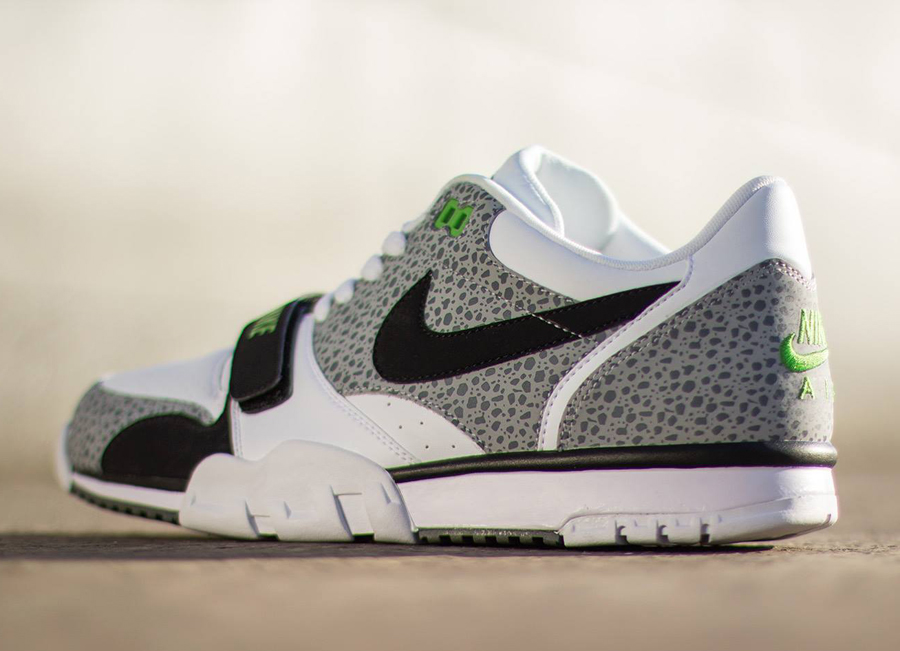 Nike Sportswear Brings Back the Air Trainer 1 Low