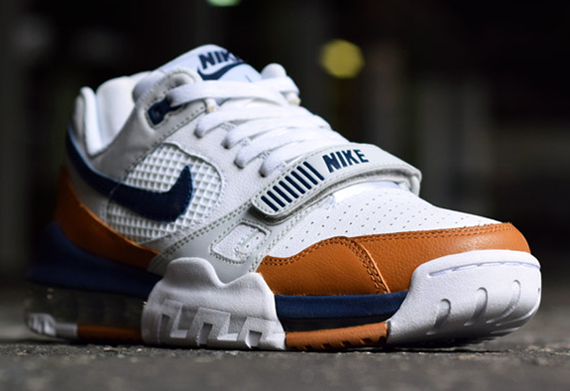 nike max air trainers