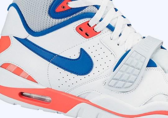"""Nike Air Trainer SC II """"Knicks"""""""