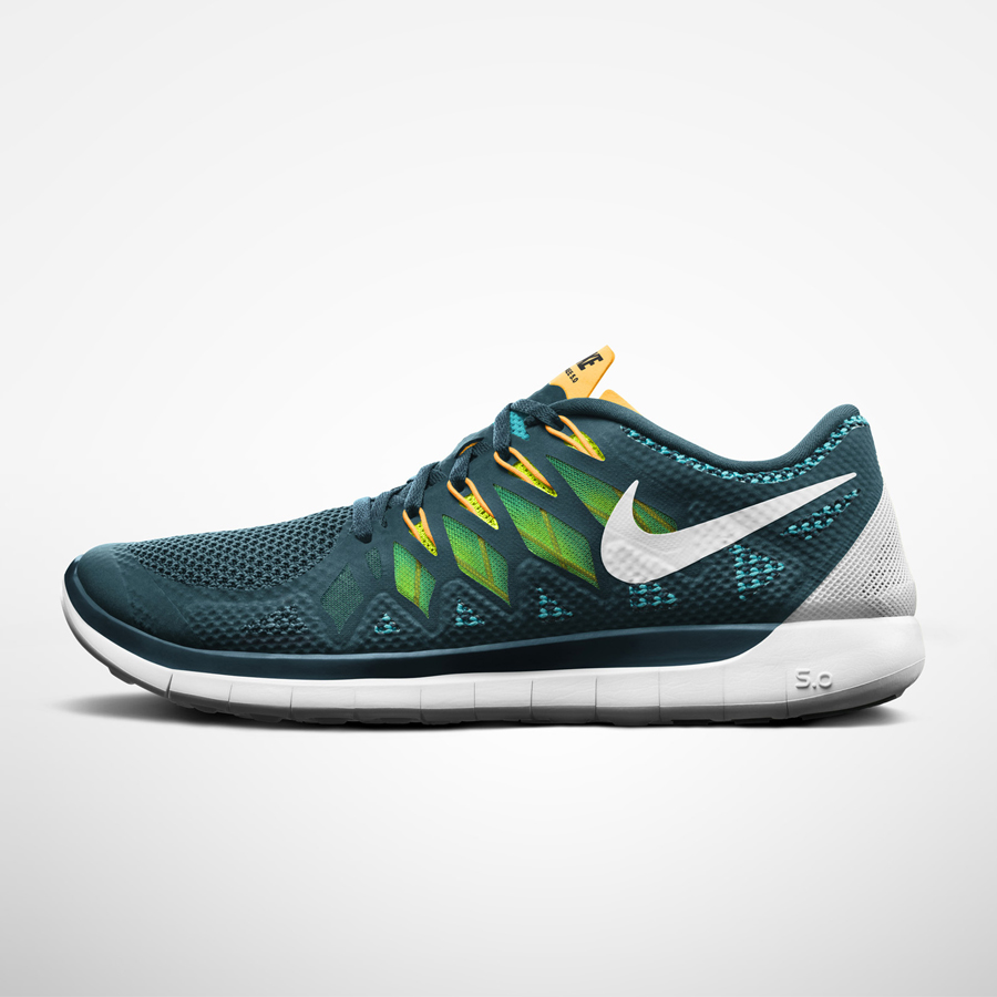 Nike Free 5 0 Vrai Succès Ebay