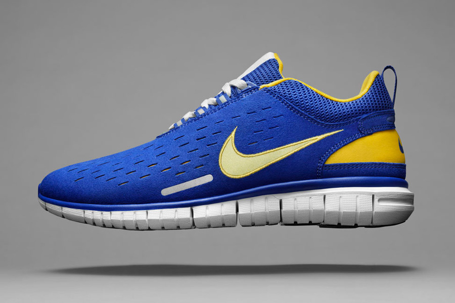 new concept 6236e a5fd3 Nike Brings Back the Original Free Running Shoe - SneakerNew