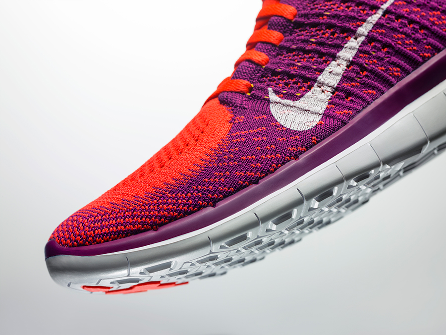 Nike Unveils the 2014 Free Running Collection - SneakerNews.com