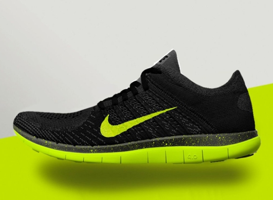 NIKEiD Launches Two New Free Running Models