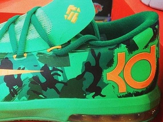 buy online 6f4ce 83ceb Nike KD 6 GS