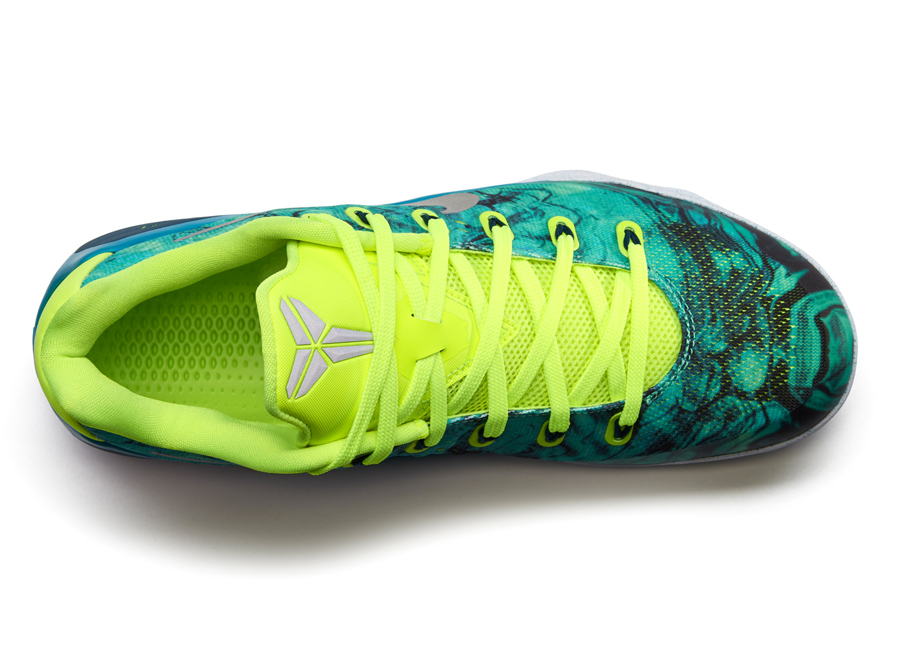 super popular d8bb4 7e4ad Nike Unveils the LeBron 11 Low, Kobe 9 EM, and KD 6 for Easter ...