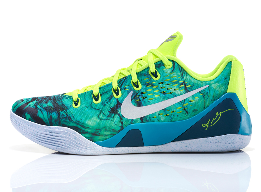 nike unveils the lebron 11 low kobe 9 em and kd 6 for