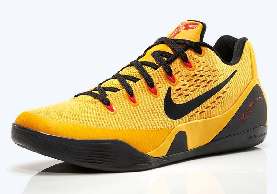 kobe 9 sneakers