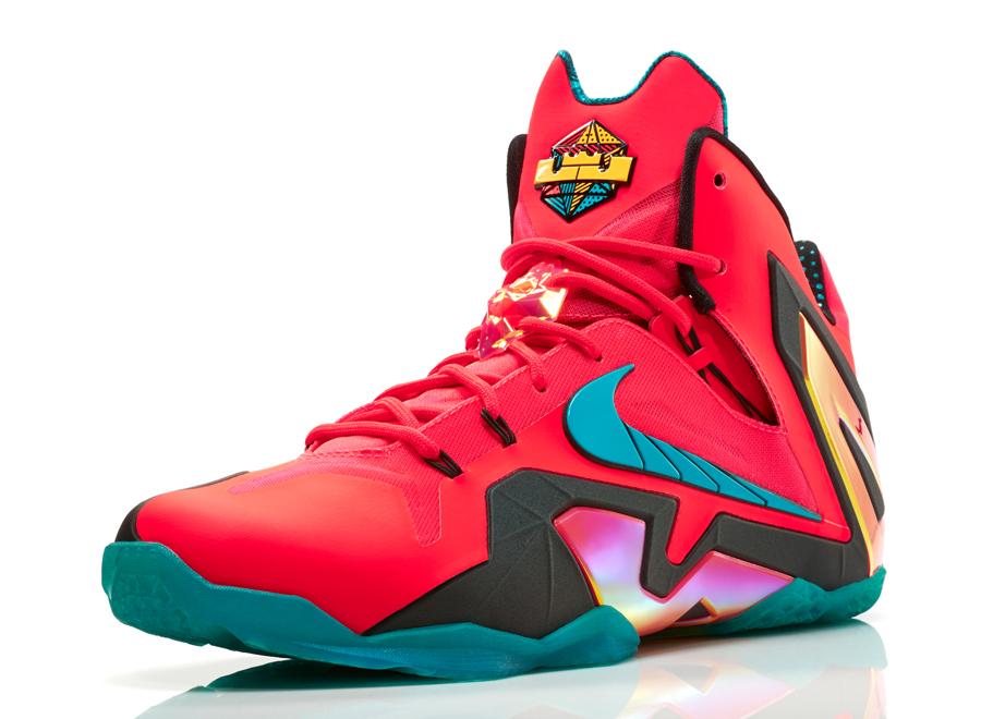 Nike Basketball Elite Series Hero Collection - SneakerNews.com