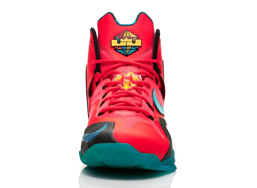 cbe19e40f2d44 Nike Basketball Elite Series Hero Collection - SneakerNews.com