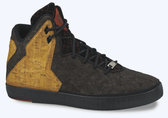 "Nike LeBron 11 NSW Lifestyle ""Cork"""