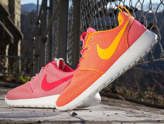 Nike Roshe Run - Womens April 2014 Releases - SneakerNews.com,CBCBLIT939,